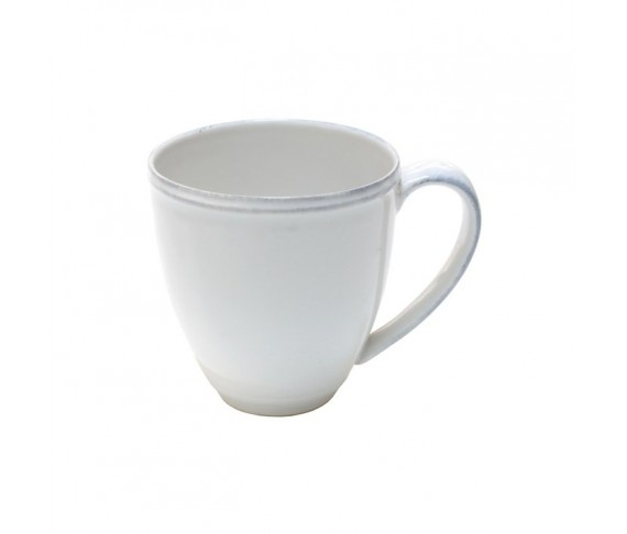 Mug 0.40L color blanco- Modelo Friso